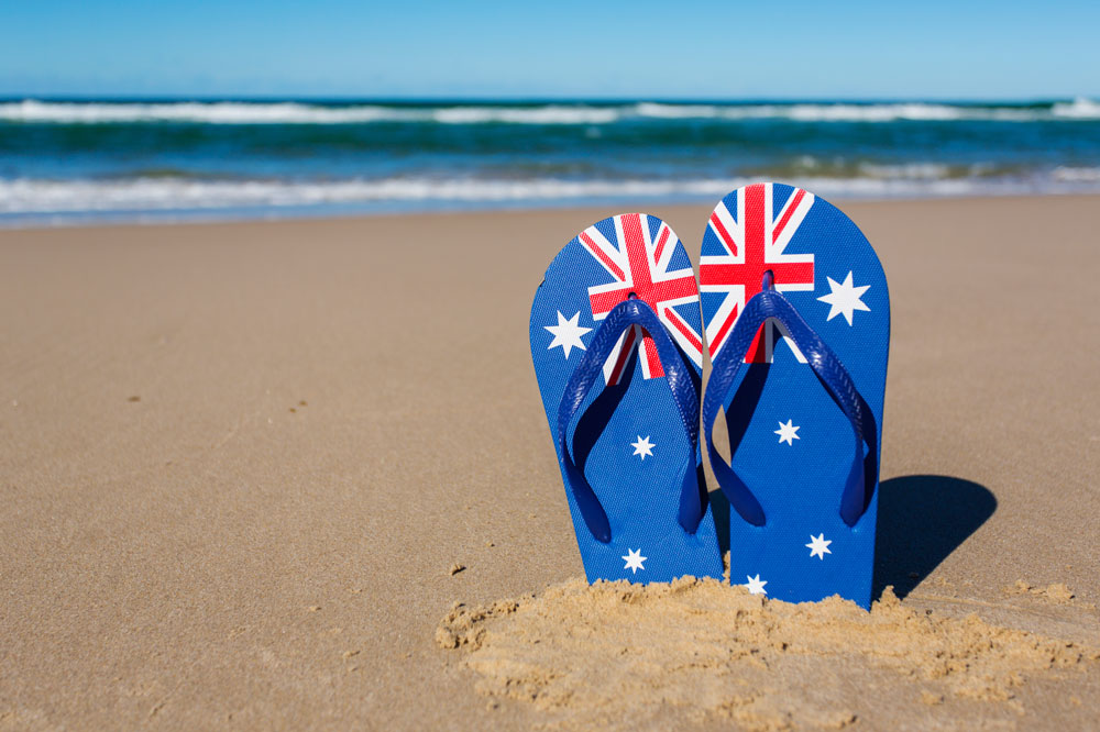 Celebrate Australia Day with a Very Special Offer!!!
