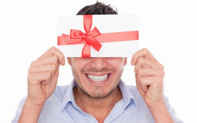 Gift Vouchers—The New Marketers