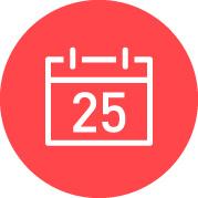 Online Bookings 24/7 - Simple Salon Feature