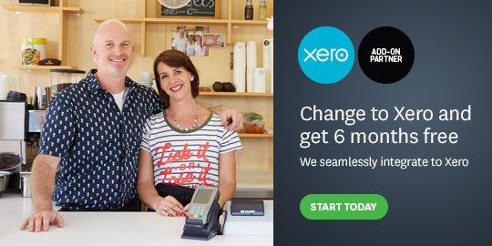 Exclusive Xero Offers for Simple Salon Members