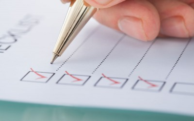 Your Business Checklist for Success