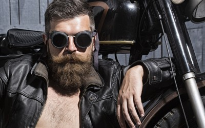 All Moustaches Welcome—turn your salon into a Mo-Space this month
