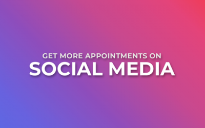 Get More Appointments On Social Media